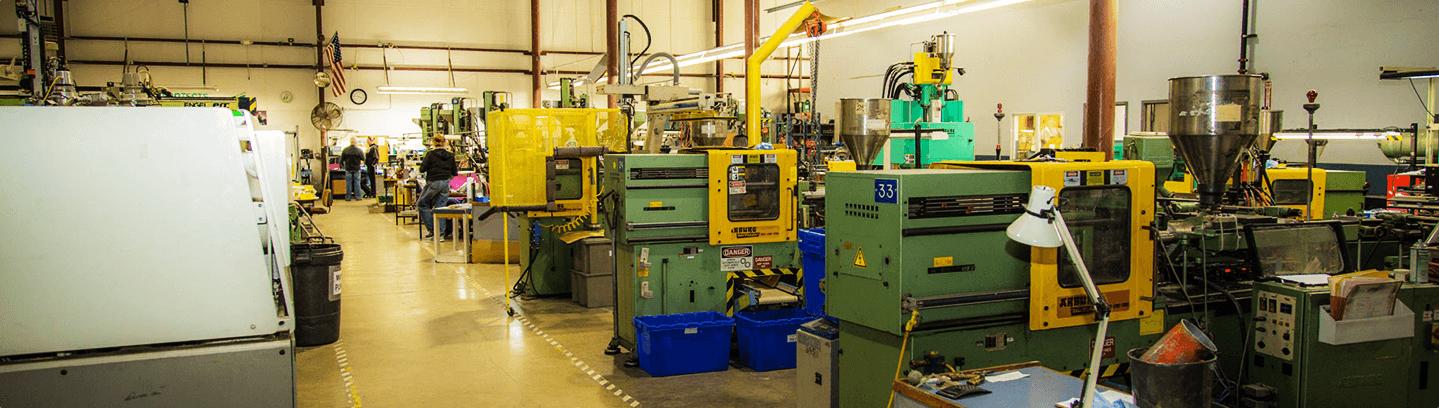 Signature Plastics Machines
